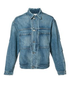 Mr. Completely | Denim Jacket Xl Cotton