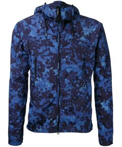 C.P. Company | Cp Company Camouflage Hooded Jacket Size