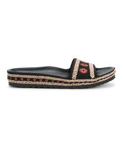 Ash | Uma Sandals 39