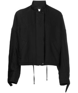 Christian Wijnants | Zipped Jacket 40