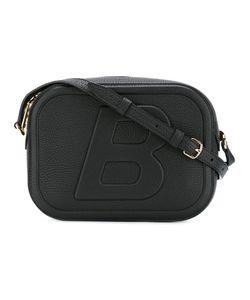 Bally | Intial Crossbody Bag Calf Leather