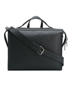 Fendi | Front Zip Briefcase
