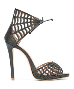 Marc Ellis | Open Toe Web Sandals