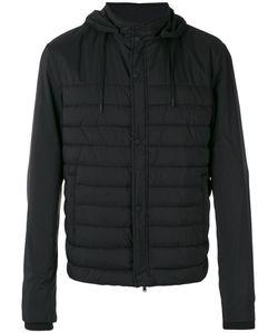 Herno | Padded Hooded Jacket Size 56