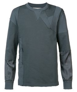 Damir Doma | Knitted Sweatshirt S