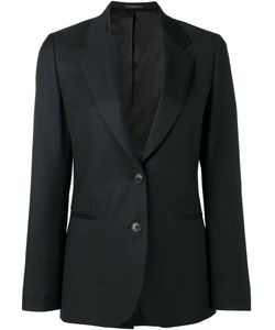Paul Smith | Welt Pockets Blazer 44 Cupro/Viscose/Wool