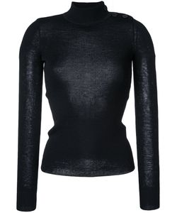Isabel Marant Étoile | Fitted Poloneck Sweater