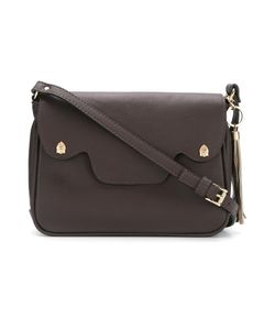 Xaa | Leather Shoulder Bag Leather