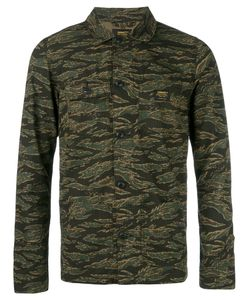 Carhartt | Camouflage Jacket S
