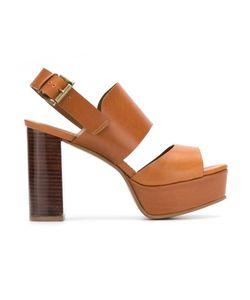 Sarah Chofakian | Platform Sandals Size 37