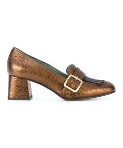 PAOLA D'ARCANO | Buckled Pumps Women 38