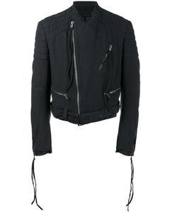 Haider Ackermann | Structural Biker Jacket Size Large
