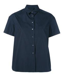 Aspesi | Short Sleeve Shirt 42