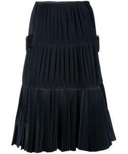 Toga | Midi Pleated Skirt Size 38