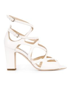Jimmy Choo | Dillan Sandals Size 37.5