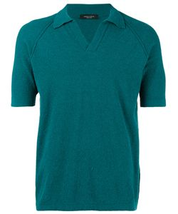Roberto Collina   Polo Shirt Size 52