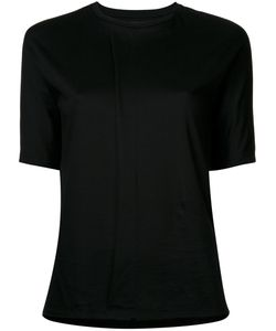 08SIRCUS | Pleat Detail T-Shirt Size