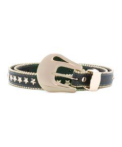 B-Low The Belt | Star Stud Belt Medium Leather