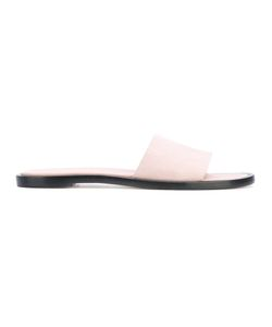 Common Projects | Slider Sandals 38
