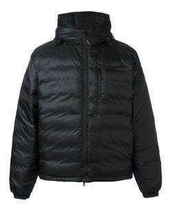 Canada Goose | Down Hooded Jacket Medium Nylon/Recycled Polyester/Feather