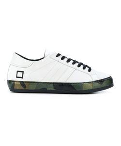 D.A.T.E. | D.A.T.E. Lace Up Sneakers Men 45