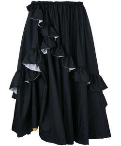 G.V.G.V. | Fla Skirt 34 Nylon