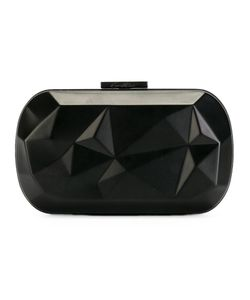 Corto Moltedo | Susan Desny Clutch Bag Brass/Silk Satin
