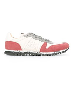 Premiata | Contrast Panel Sneakers Size 44
