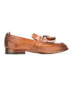 Sartori Gold   Tassel Loafers Size 42