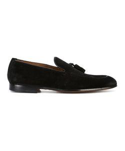 Doucal's | Tassel-Embellished Loafers 41