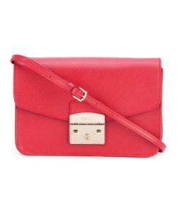 Furla | Metropolis Saffiano Crossbody Bag
