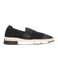 Cinzia Araia | Panel Slip On Sneakers Size 40