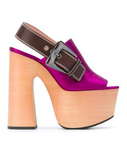 Rochas   Platform Sandals 39