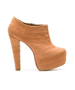 Andrea Bogosian | Suede Ankle Boots Size 35