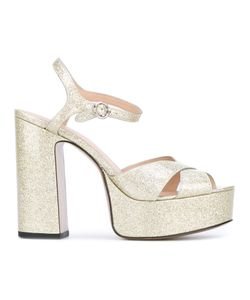 Marc Jacobs | Lust Platform Sandals