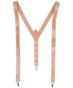 Manokhi | Clip-On Braces One