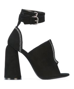 Ellery | Buckled Sandals 39