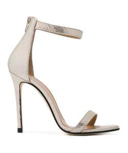 Marc Ellis   Ankle Strap Sandals Size 40