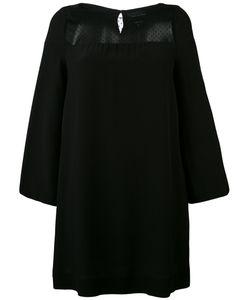 VANESSA SEWARD | Платье С Сетчатой Вставкой