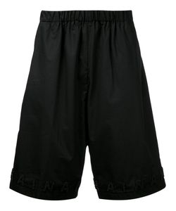 Wan Hung | Haina Shorts Medium Acrylic/Cotton