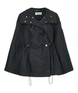 Teija | A-Line Oversized Jacket Women 12
