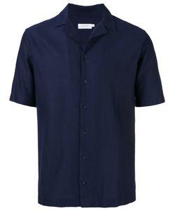Sunspel | Shortsleeved Shirt Size Small