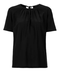 ANDREA MARQUES | Pleated Blouse Women 42