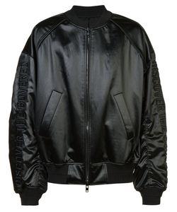 JUUN.J | Bomber Jacket 46 Cotton/Polyester/Acetate