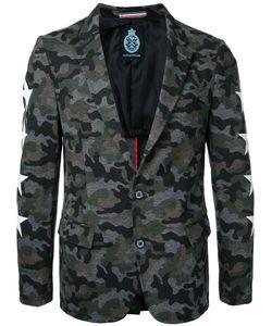 GUILD PRIME | Camouflage Blazer Size 3