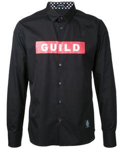 GUILD PRIME | Logo Print Shirt Size 2