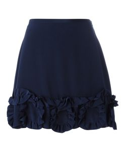 See By Chloe | See By Chloé Ruffled Mini Skirt