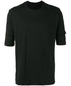 KAZUYUKI KUMAGAI | Double Layer Frayed T-Shirt Size 3