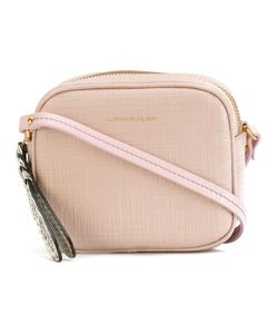 Alexander McQueen | Zipped Crossbody Bag