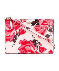 Kate Spade   Print Crossbody Bag